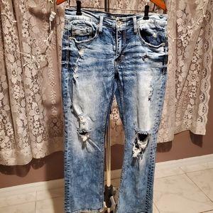 Hard to find BKE Jean's